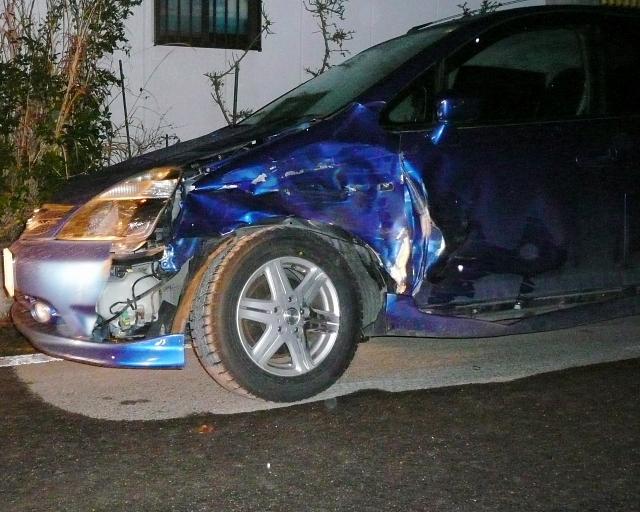交通死亡事故の手続きのイメージ