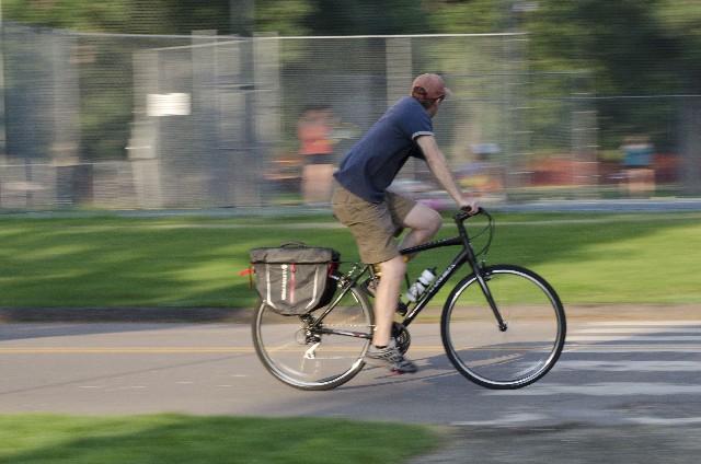 自転車交通事故弁護士のイメージ